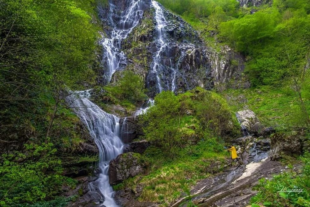 Waterfalls are being brought into tourism in Ordu - 2