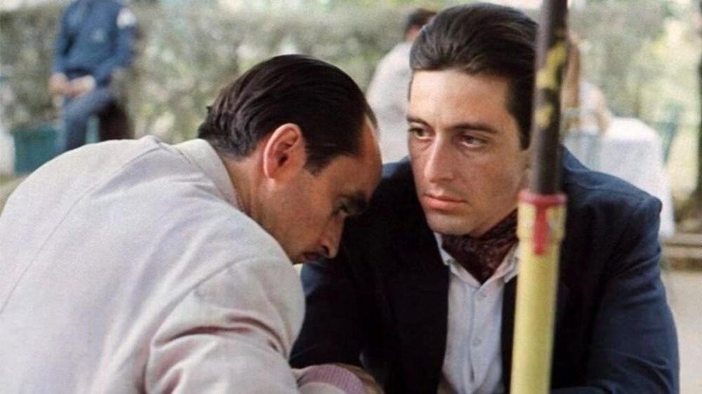 The Godfather yönetmeni Ford Coppola ve dağıtımcı Paramount: Seri devam edebilir - 3