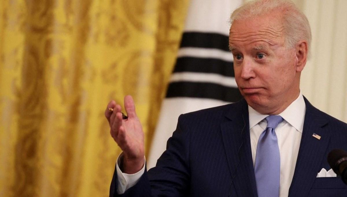 Joe Biden: K-pop sevgisi evrensel