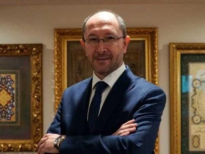 Anadolu Üniversitesi rektörü Fuat Erdal kimdir?
