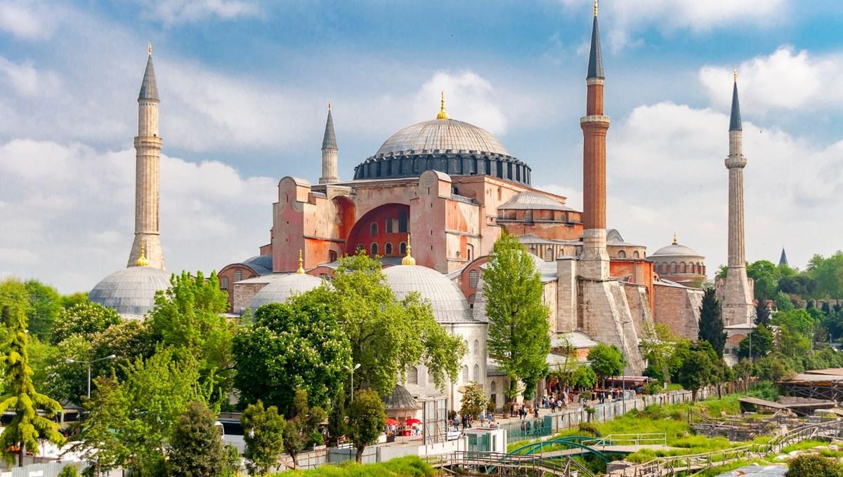 Ayasofya Camii müezzini Şükrü Asıleren kimdir?