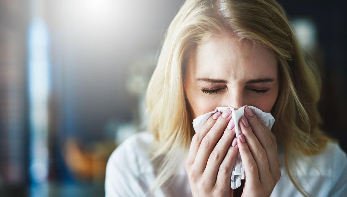 Almanya'da eş zamanlı corona ve grip salgını uyarısı
