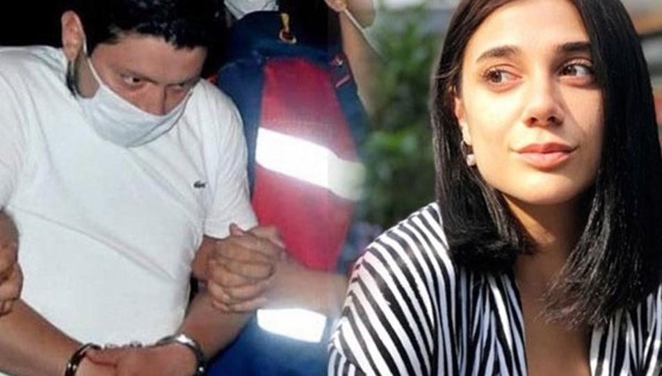 Pınar Gültekin cinayeti: İfadede adı geçen savcı istifa etti