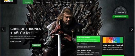 Game Of Thronesu Kesintisiz Izleyin Ntv