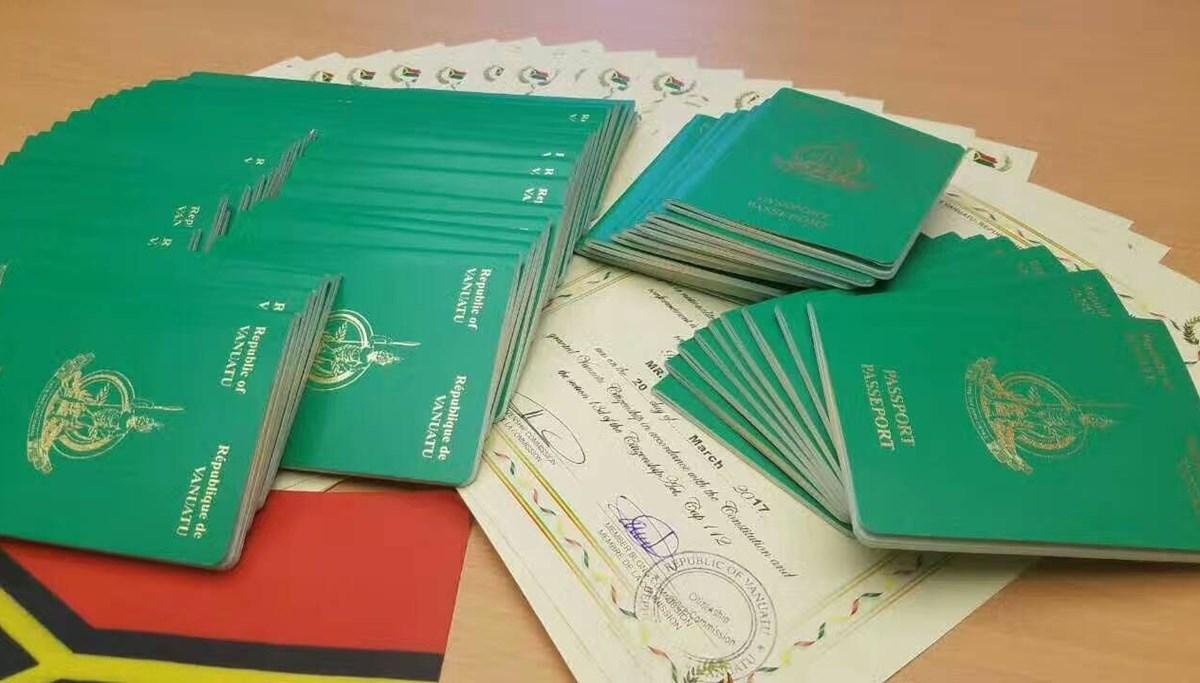 """130 bin dolara alınan vatandaşlık: Dünyanın aranan suçluları Vanuatu'nun """"altın pasaportu""""yla paçayı nasıl kurtarıyor?"""
