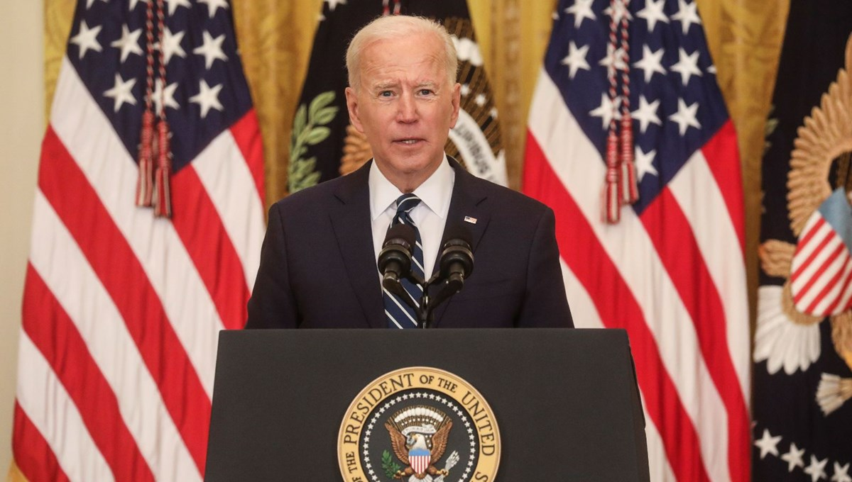 US President Biden announced the distribution plan of 25 million doses of vaccine to be shared with the world.