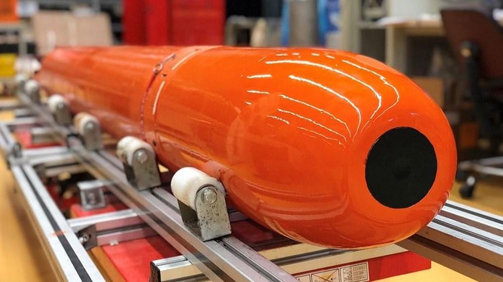 TSK'nın yeni roketatarı 12'den vurdu - 259