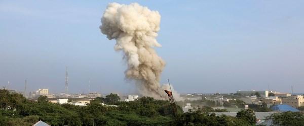 Somali'de bombalı saldırılar: 17 ölü