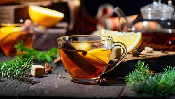 """""""Yeşil çay ömrü uzatıyor"""" (Çinli bilim insanlarının araştırması)"""