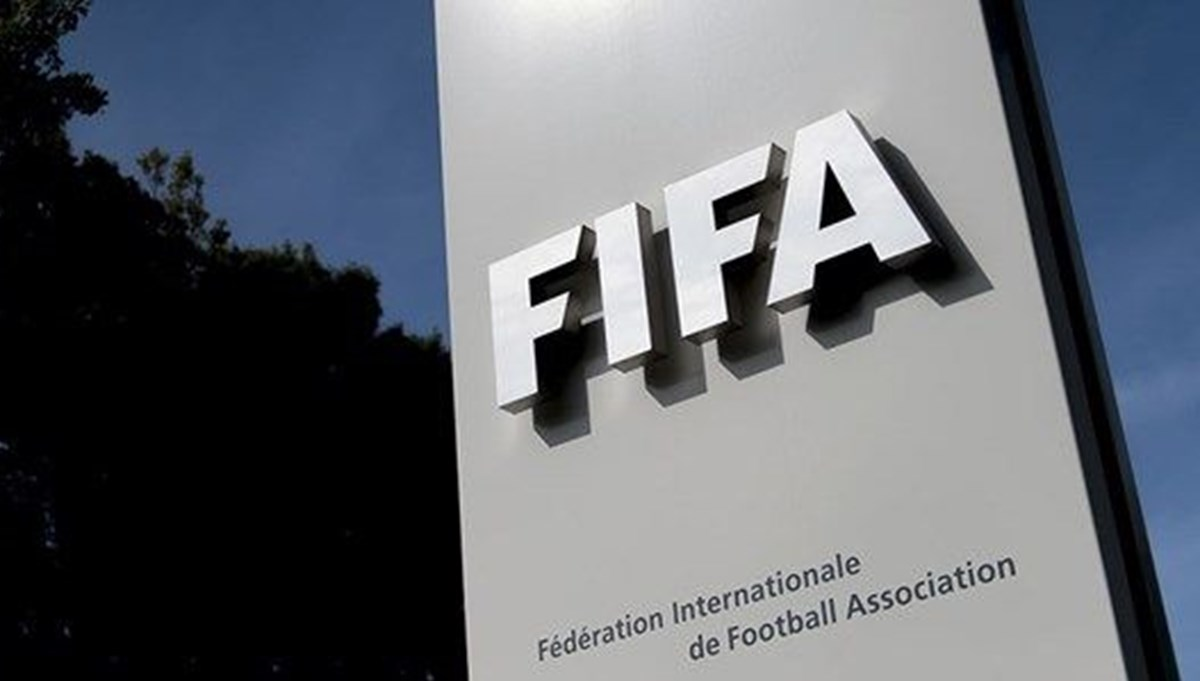 FIFA, 2021'deki 17 ve 20 Yaş Altı Dünya Kupası'nı koronavirüs nedeniyle iptal etti