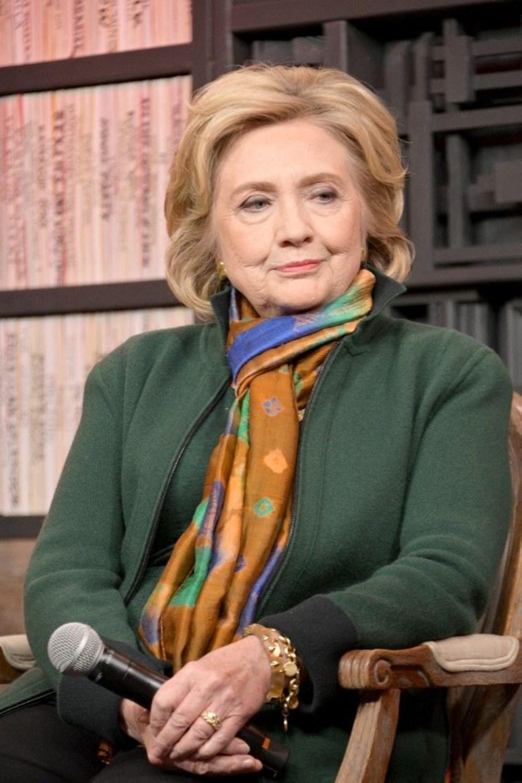 Hillary Clinton'dan gizemli ve gerilimli roman: State of Terror - 6