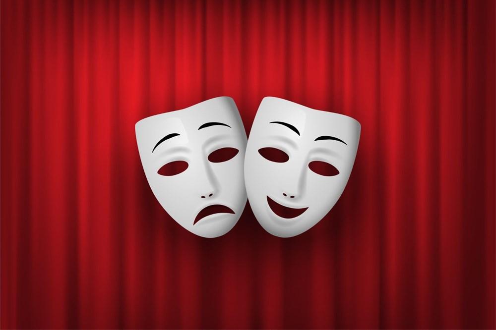 Kültür ve Turizm Bakan Yardımcısı Yavuz'dan tiyatro açıklaması - 8