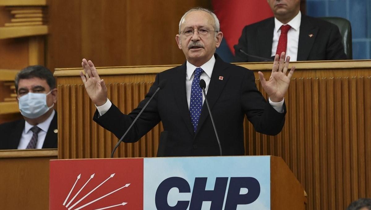 Kılıçdaroğlu: Erdoğan'ın bir sosyal program açıklamasını bekliyoruz