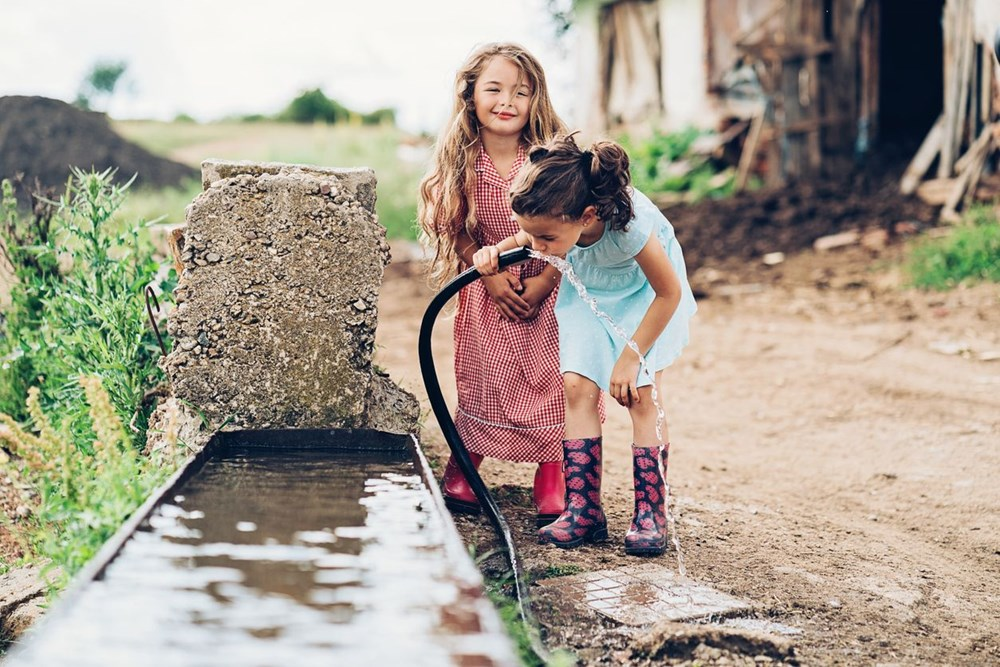 Bir milyar çocuk iklim krizi nedeniyle 'yüksek risk' altında - 2