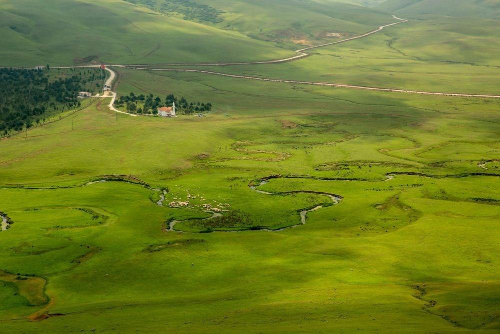 Doğu Karadeniz'in saklı cennetleri (Yayla tatili önerileri) - 7