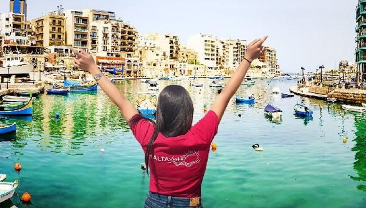 Malta'da dil eğitimi almak isteyenlere 1 milyon Euro dağıtılacak