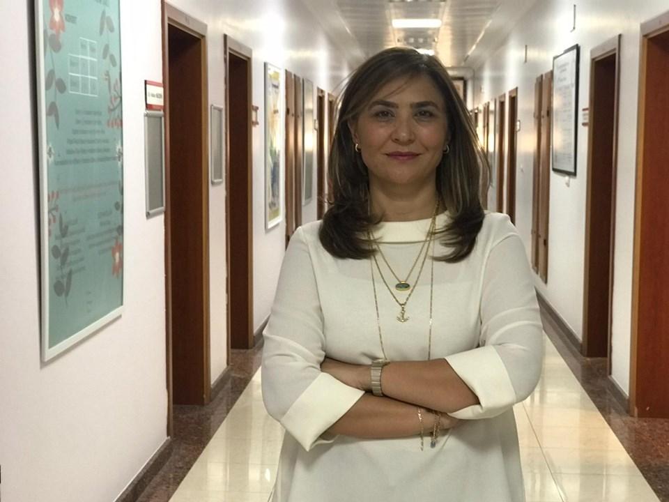 Prof. Dr. Nur Baran Aksakal