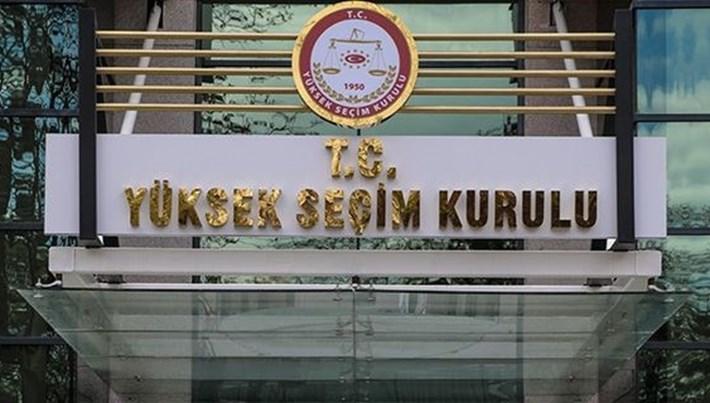 YSK seçmen sorgulama nasıl yapılır? (23 Haziran İstanbul seçiminde nerede oy kullanacağım?)