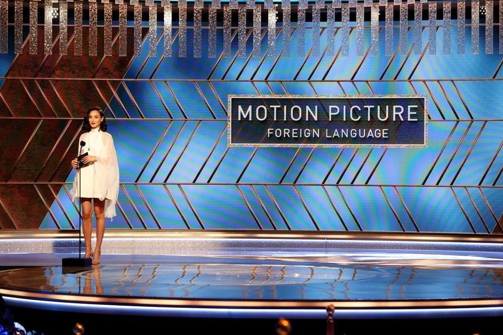 2021 Altın Küre Ödülleri'ni (Golden Globes 2021) kazananlar belli oldu (TAM LİSTE) - 46