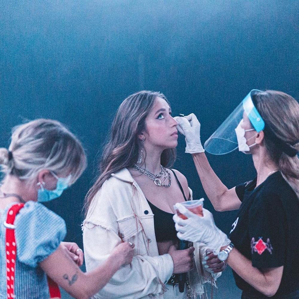 Alicia Keys, Karol G, DaBaby, Jack Harlow ve Tate McRae 2020 MTV Avrupa Müzik Ödülleri'nde sahne alacak - 4