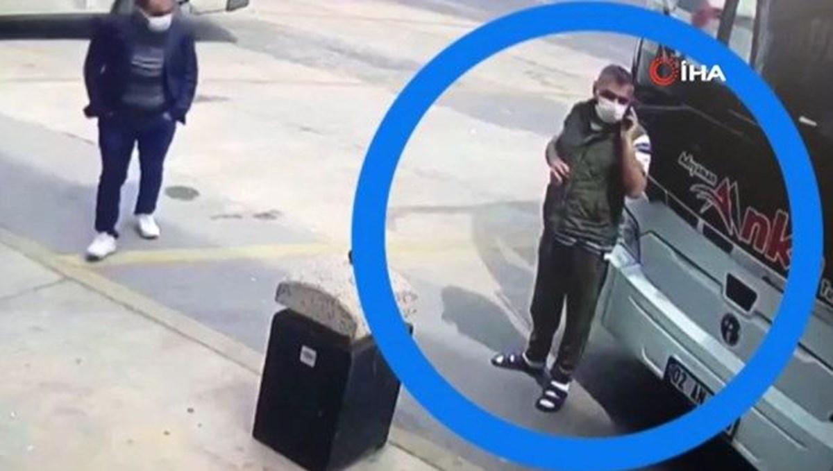İstanbul otogarında 5 kilogramlık 6 plastik patlayıcı ele geçirilmesiyle ilgili 3 kişi tutuklandı