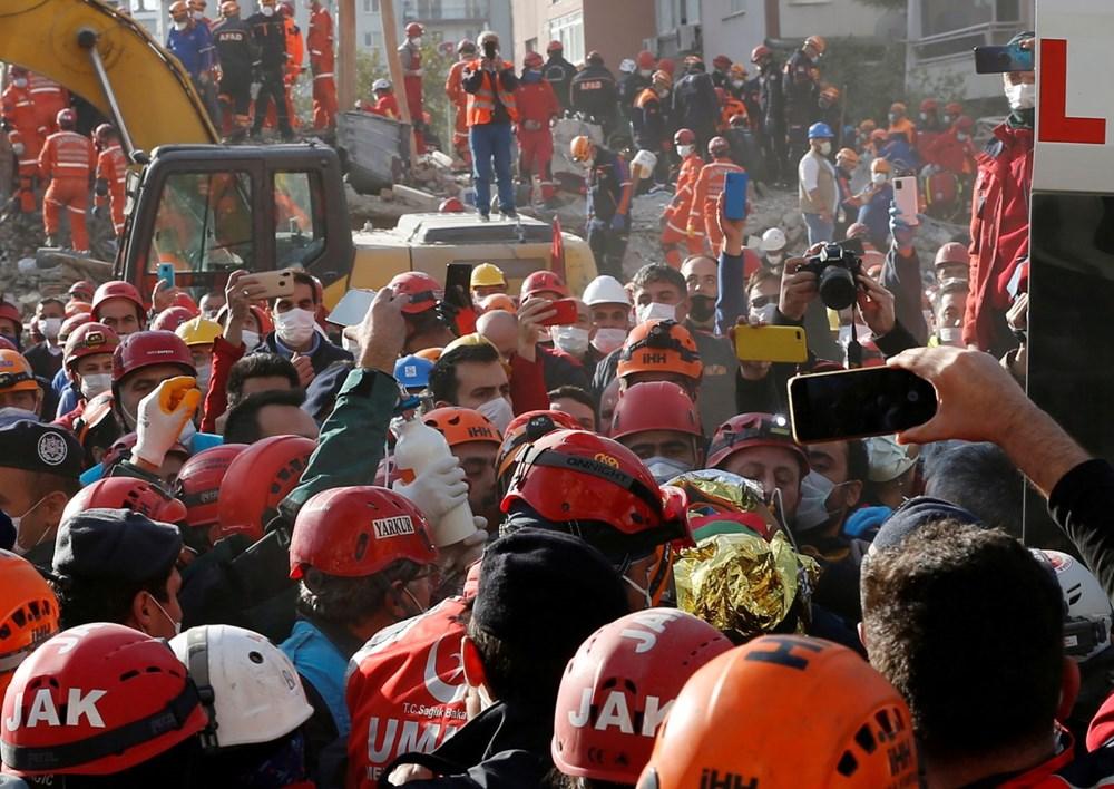 Reuters'ın gözünden isimsiz kahramanlar - 21