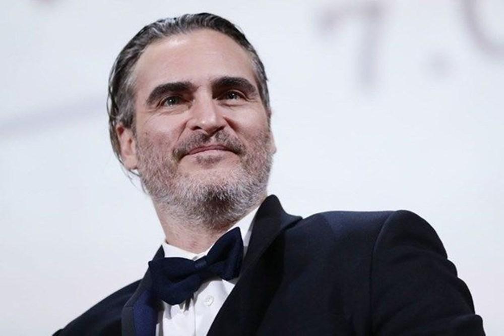 Joaquin Phoenix'in yeni filmi belli oldu - 5