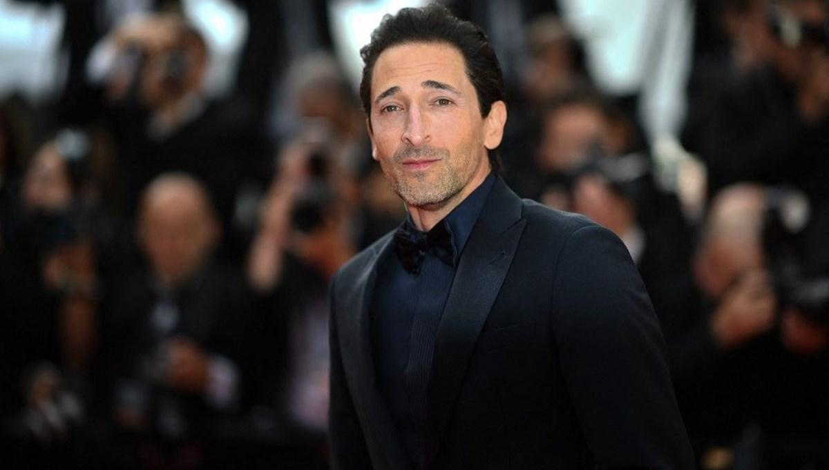 Oscar ödüllü Adrien Brody, Succession kadrosuna katıldı