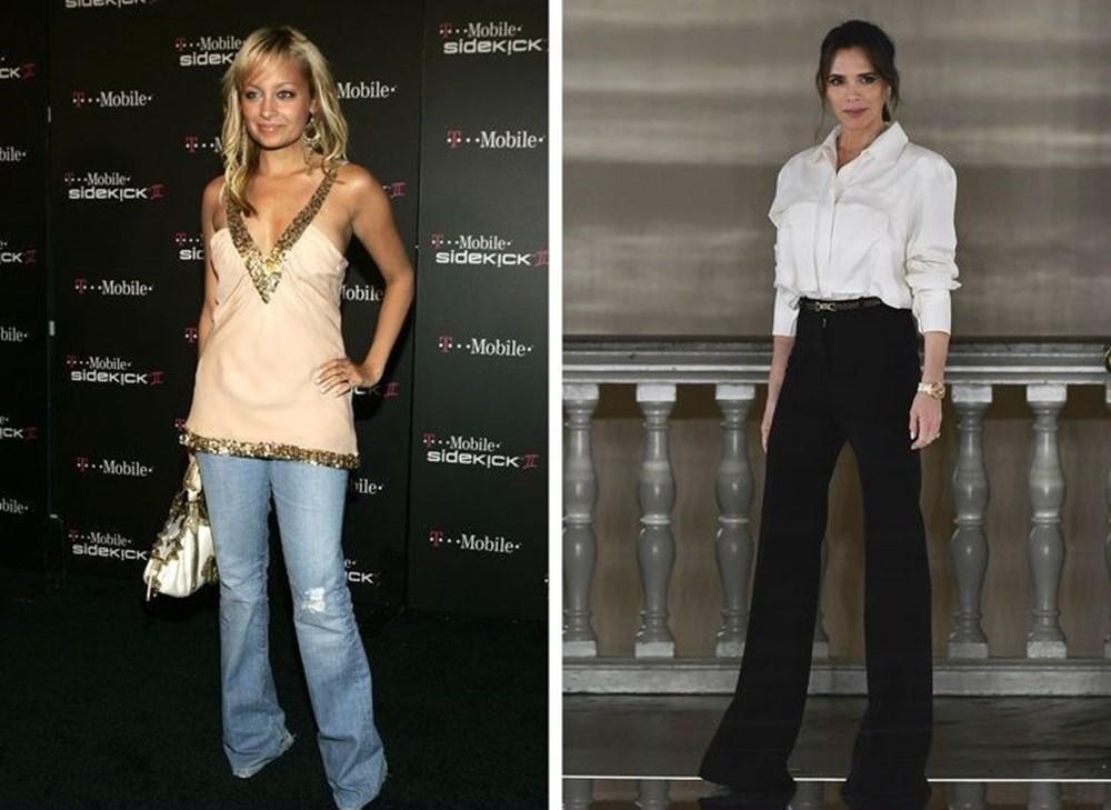 Yeniden moda olan 90'lar trendleri - 7