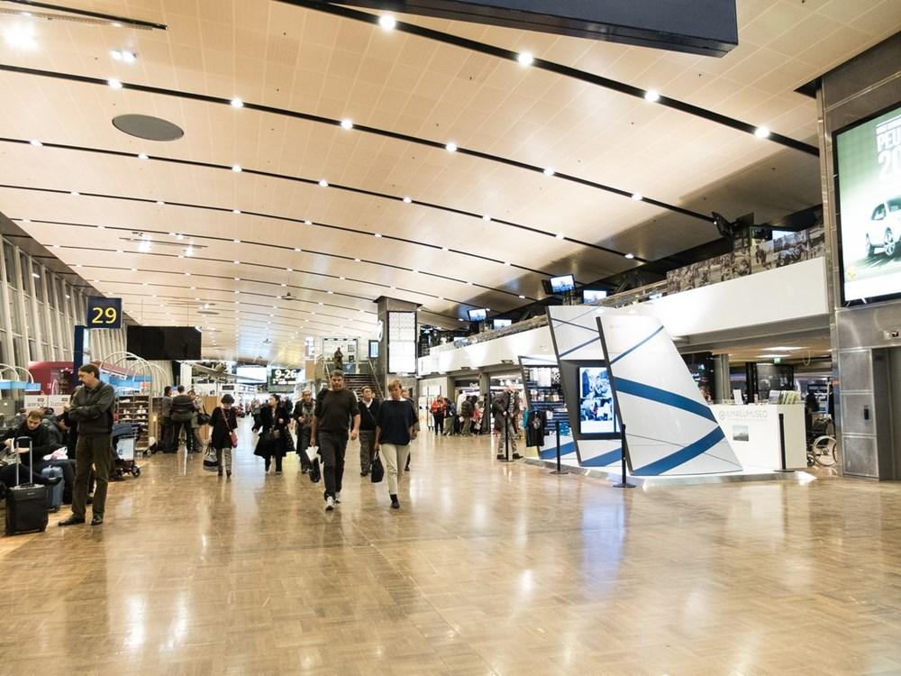 Dünyanın en iyi havalimanları: İstanbul Havalimanı 85 sıra yükseldi, en gelişmiş havalimanı seçildi - 13