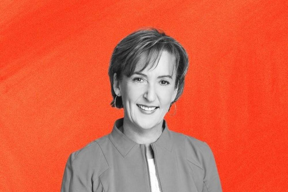 Fortune, dünyanın en güçlü 50 kadınını açıkladı - 37