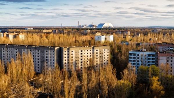 Çernobil'i ziyaret etmek ne kadar güvenli? (Çernobil turizmi)