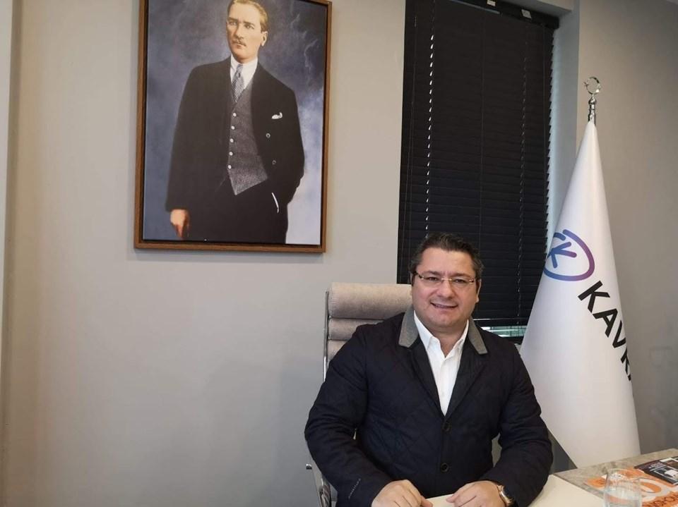Ümit Kalko, Sadık Gültekin'e özel okul sektöründe yaşanan son gelişmeleri anlattı.