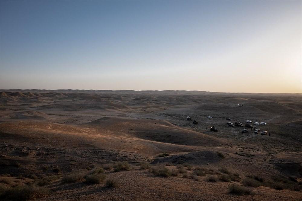 Irak'ta DAEŞ'e yönelik operasyon başlatıldı - 8