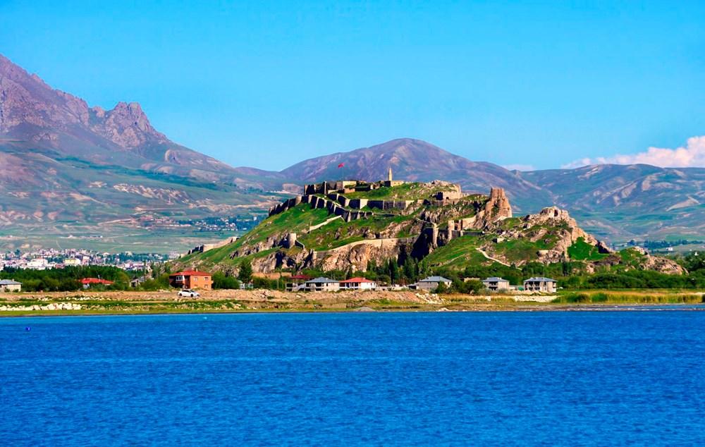 Türkiye'den UNESCO Dünya Kültür Miras Listesi'ne giren 19 eser - 25