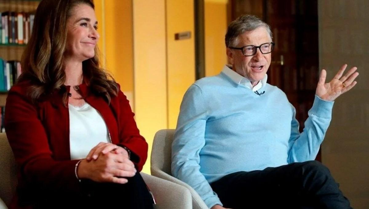 'Bill Gates boşanma sonrası Melinda Gates'i kovabilir'