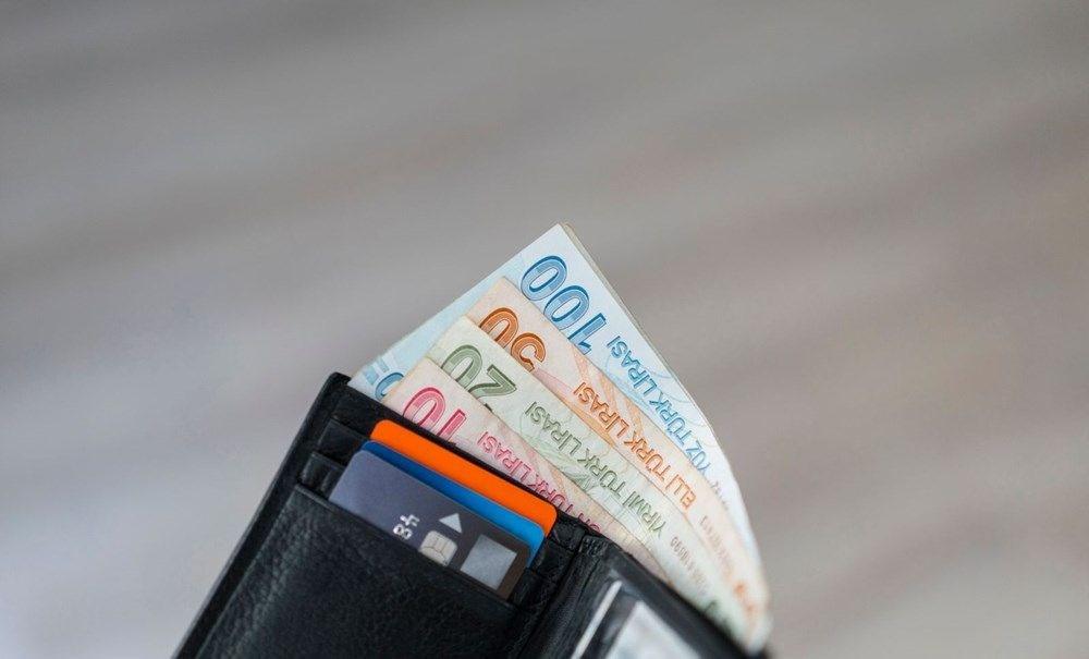 2021 memur ve emekli maaş zam oranları belli oldu (İşte zamlı memur ve emekli maaşları) - 2