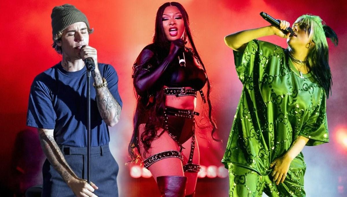 2021 MTV Video Müzik Ödülleri için adaylar açıklandı