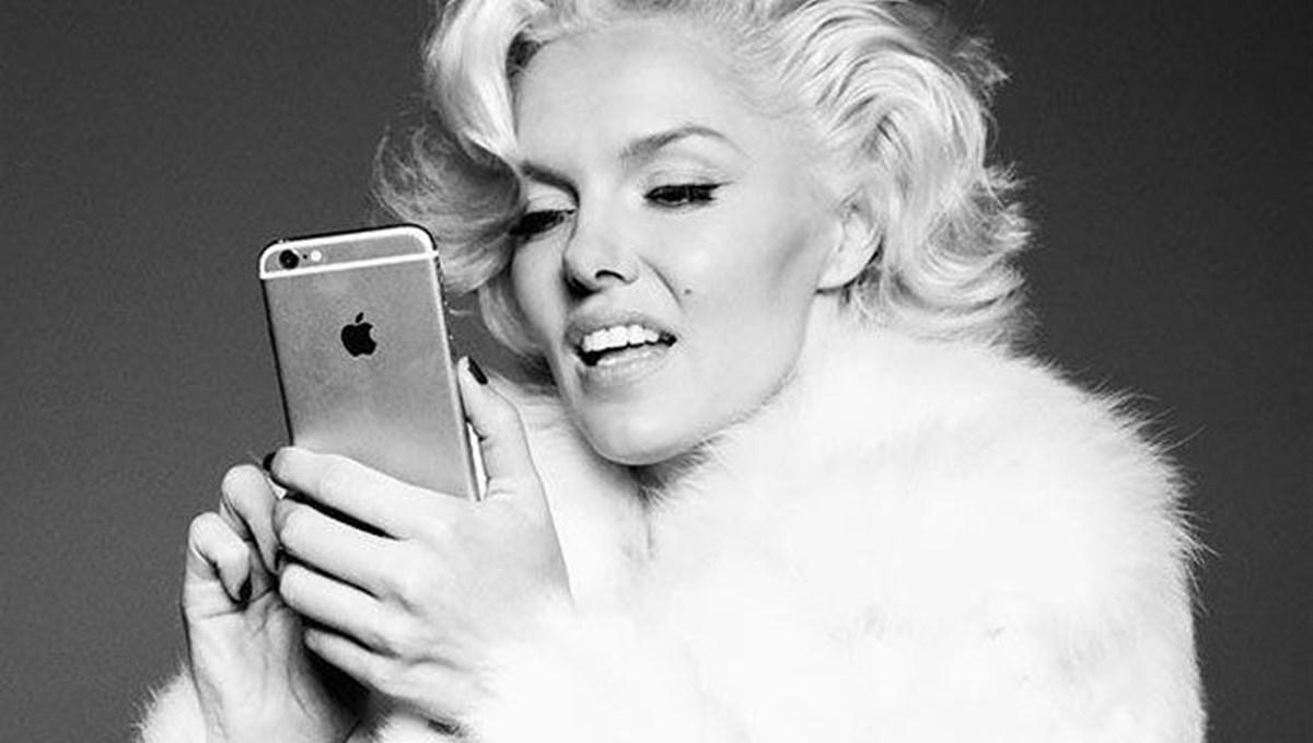 Marilyn Monroe bugün yaşasaydı nasıl görünürdü? (95. doğum günü)