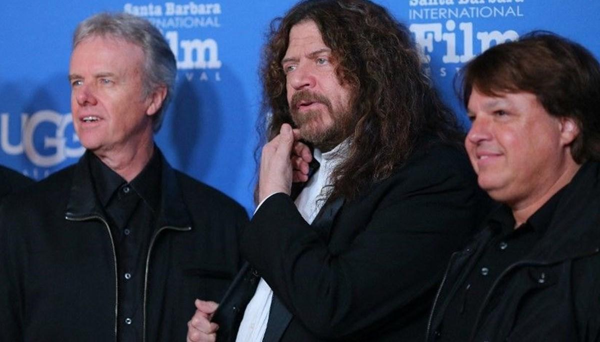 Rock yıldızı Robby Steinhardt hayatını kaybetti