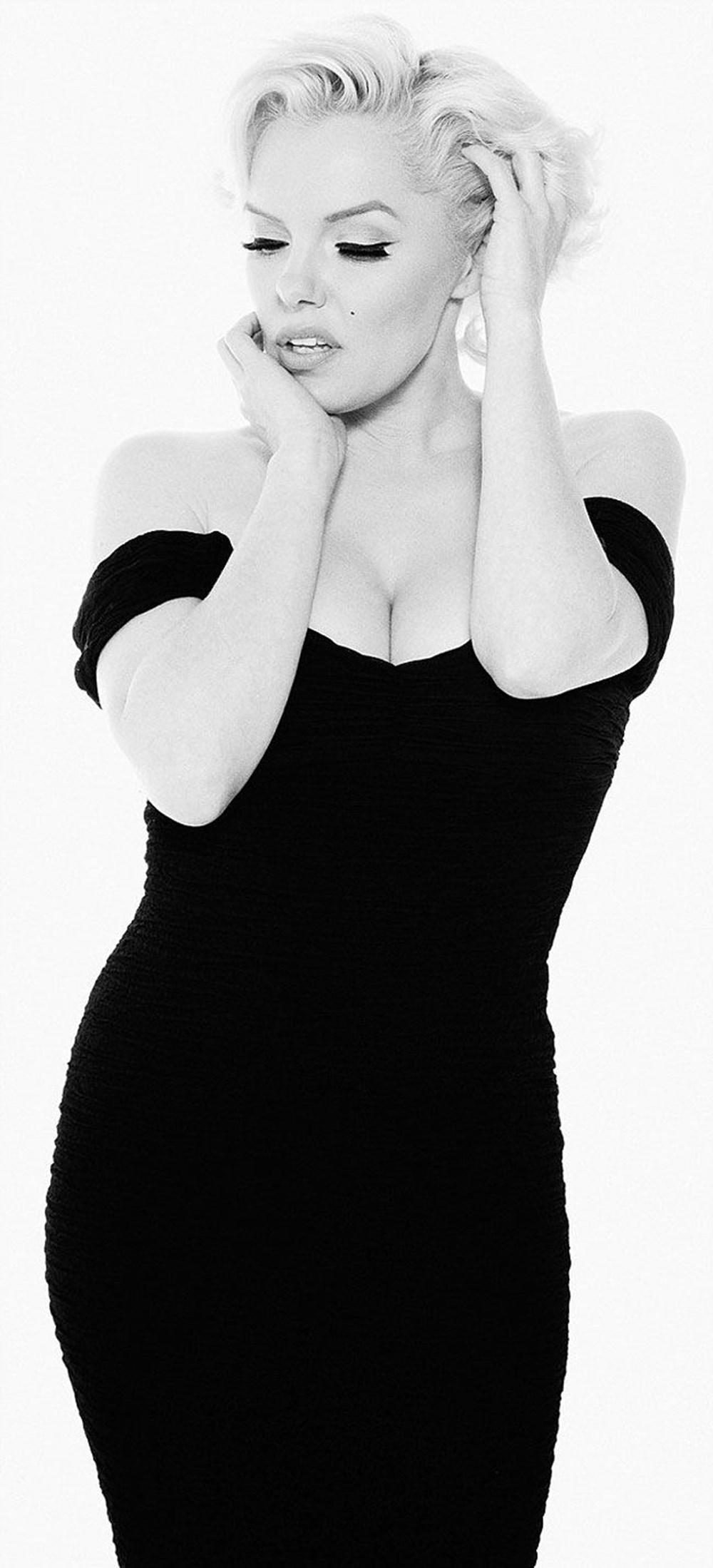 Marilyn Monroe bugün yaşasaydı nasıl görünürdü? (94. doğum günü) | NTV