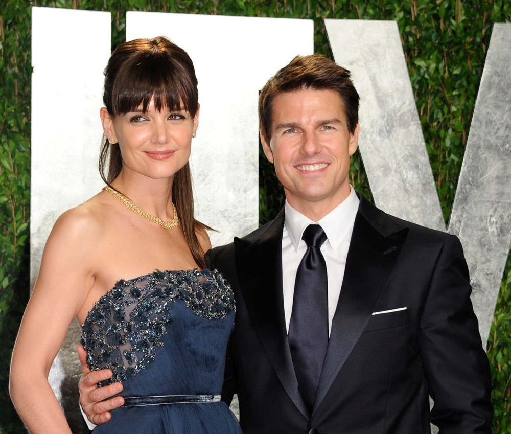 Katie Holmes ve Tom Cruise'un kızları Suri artık 15 yaşında - 6