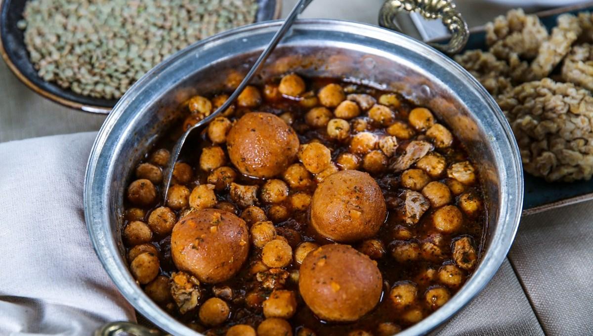 Malatya mutfağı UNESCO Yaratıcı Şehirler Ağı'na katılmaya hazırlanıyor