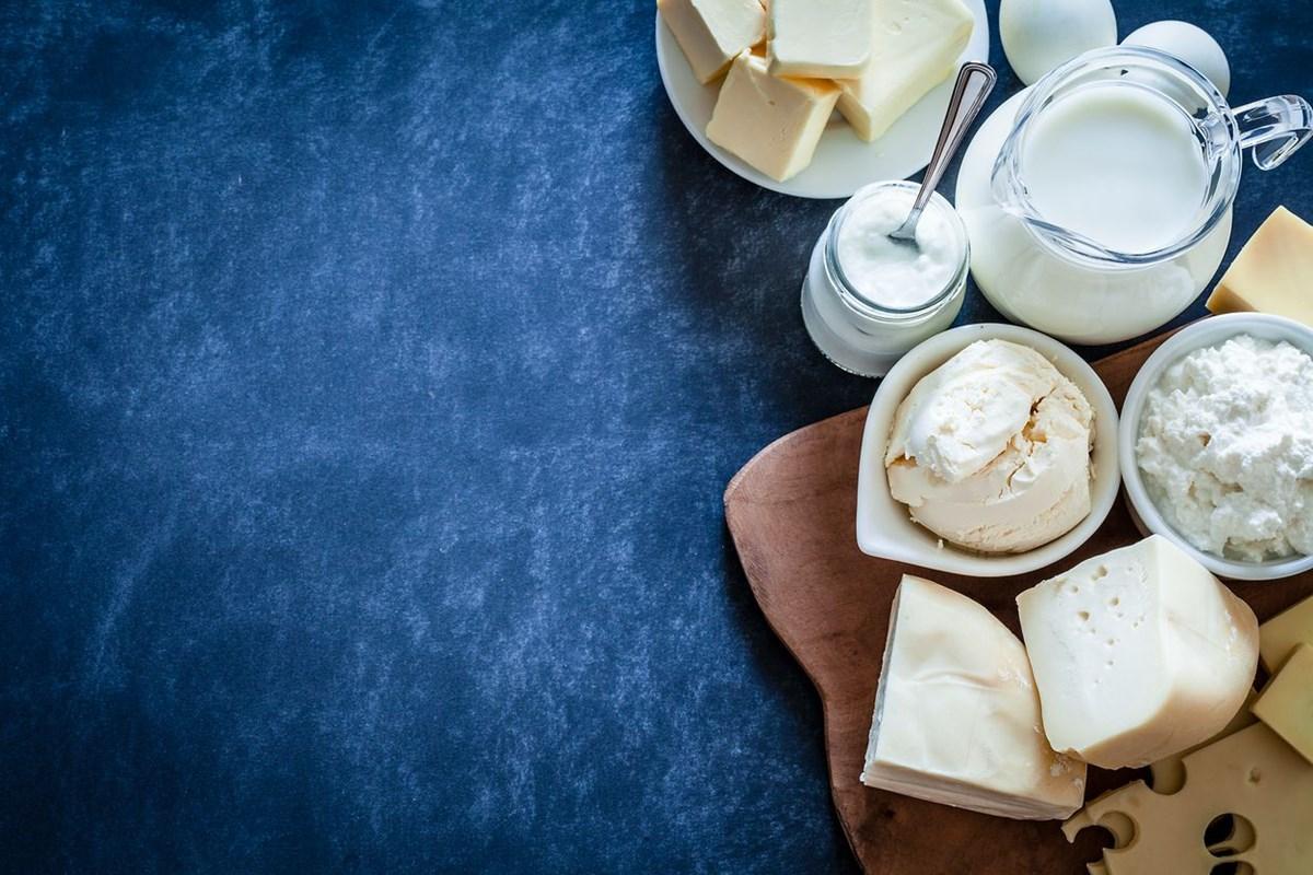 Araştırma: Daha fazla süt yağı tüketen kişilerin kalp hastalığı riski daha düşük