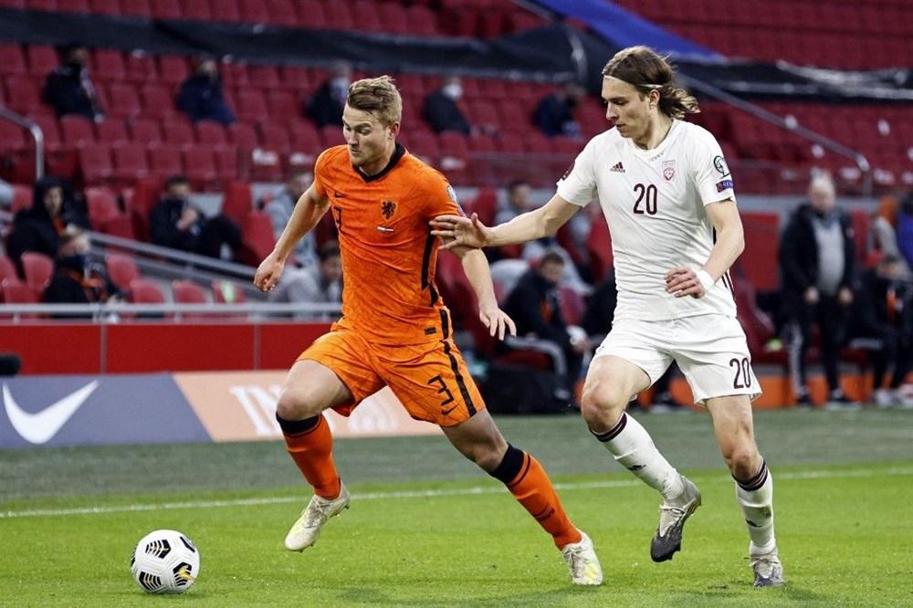 Euro 2020'nin en'leri: En değerli 11, en genç futbolcu kim? - 12