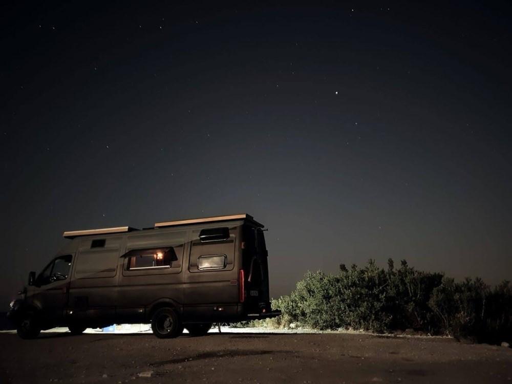 Tatilin yeni modası karavanlar hakkında merak edilen her şey - 15