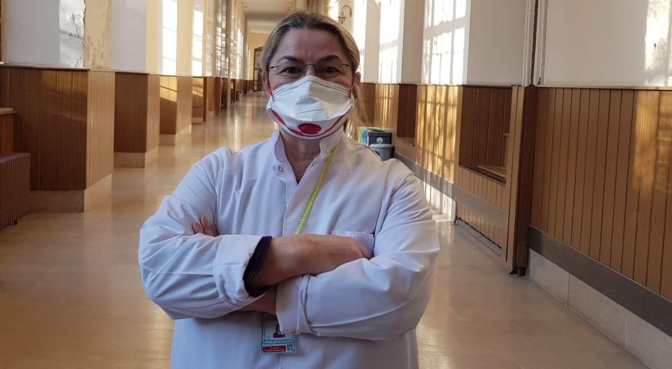 Çocuk Cerrahisi Uzmanı Prof. Dr. Ayşenur Celayir