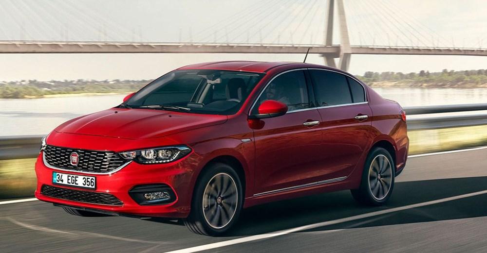 2020'nin en çok satan araba modelleri (Hangi otomobil markası kaç adet sattı?) - 46