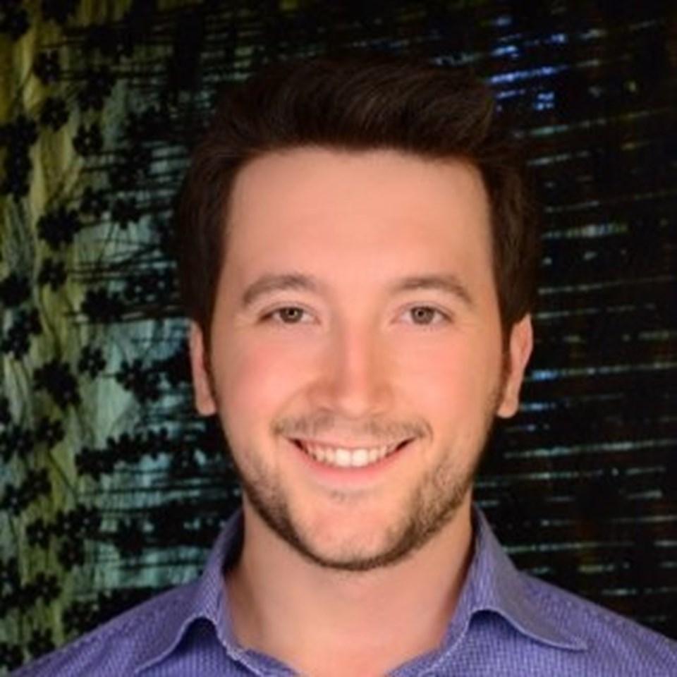 Garawell Games CEO'su Nebih Başaran