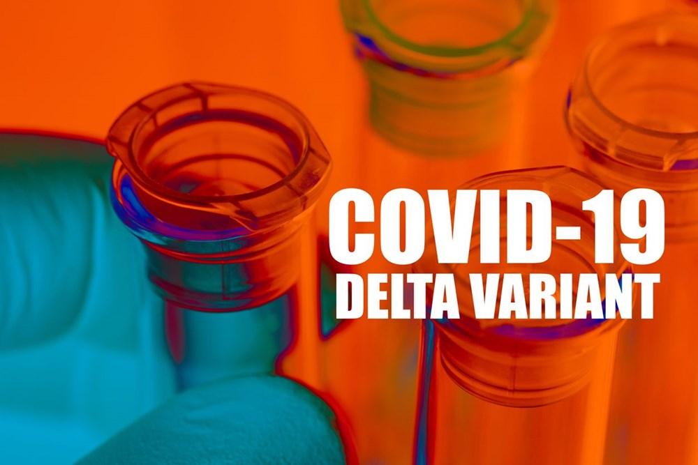 Delta varyantı, çocukların Covid-19'dan hastaneye yatma riskini 10 kat artırıyor - 3